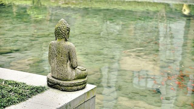 Sentar Zen