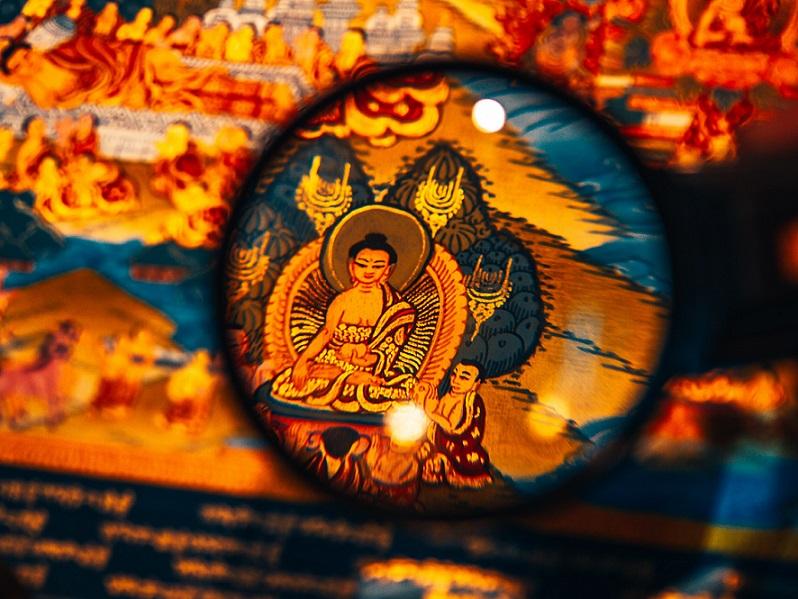 Ensinamentos sobre o Dharma