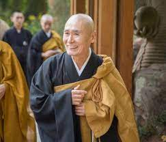 Nomeação de Dôshô Saikawa Roshi