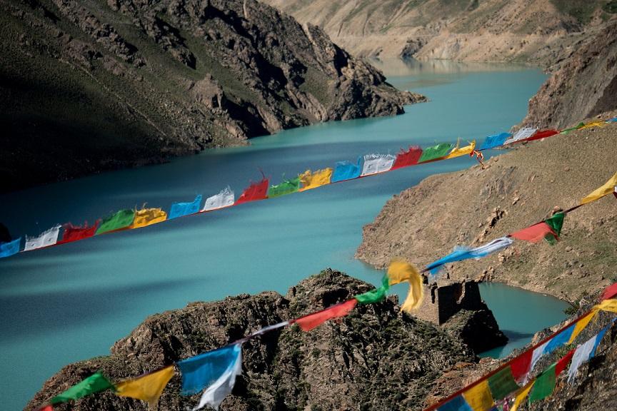 A Invasão do Tibete: Uma Questão Aberta