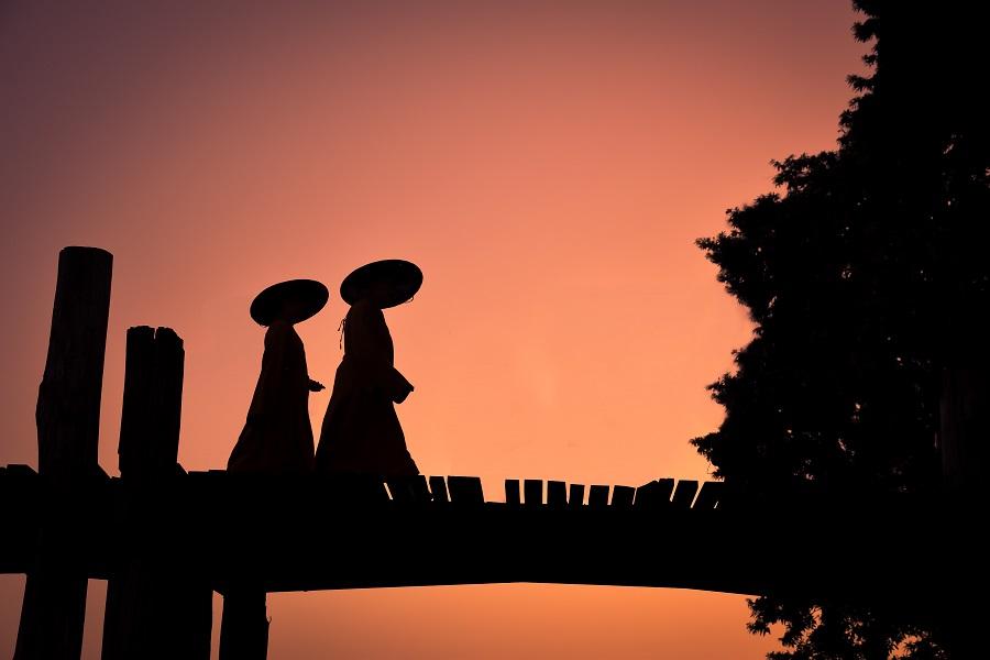 Budismo e Questões de Gênero: Sementes da Igualdade