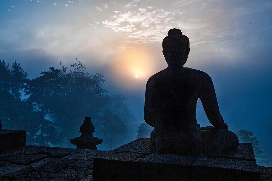 Dharma e Presença