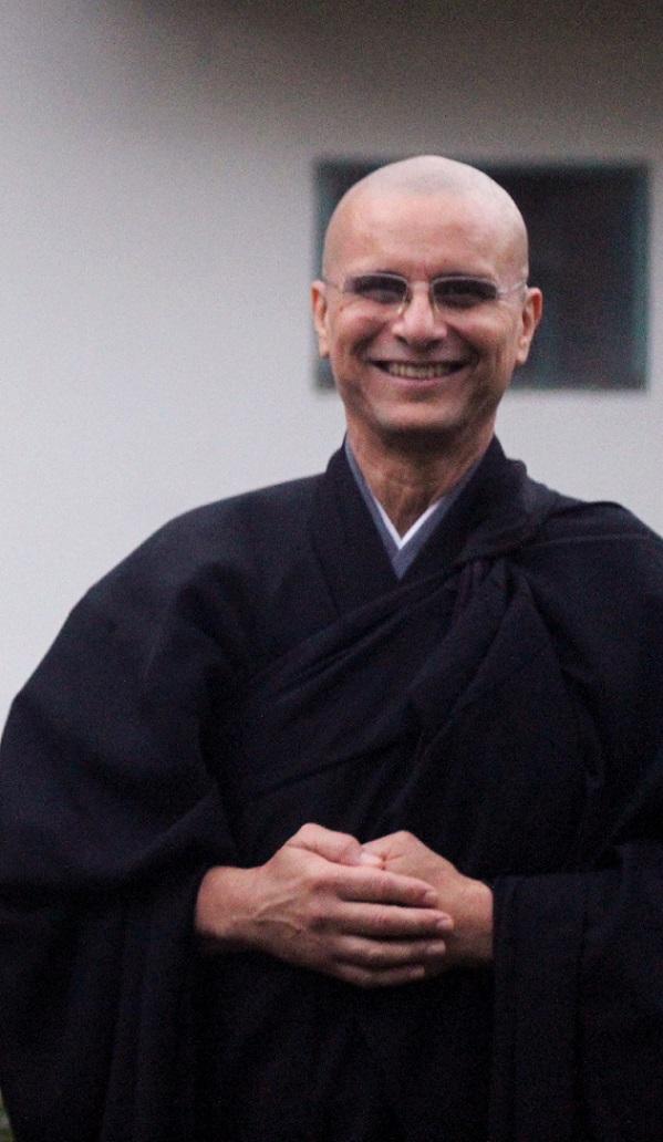 Alimentação e Budismo