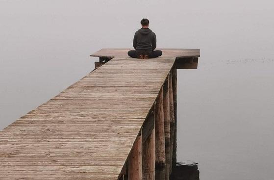 O praticante de meditação deve ter um objetivo para praticar?